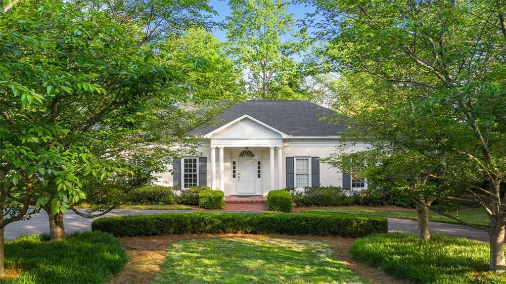 Property for sale at 204 Blackland Drive, Atlanta,  Georgia 30342