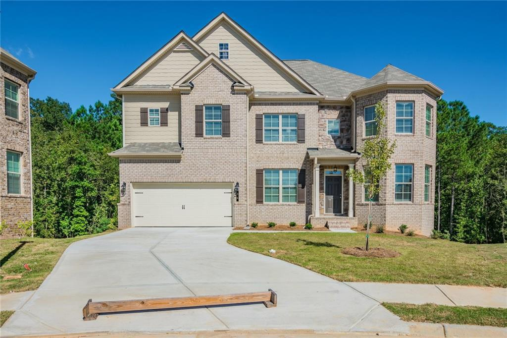 Property for sale at 7460 Olivia View Court, Cumming,  Georgia 30028