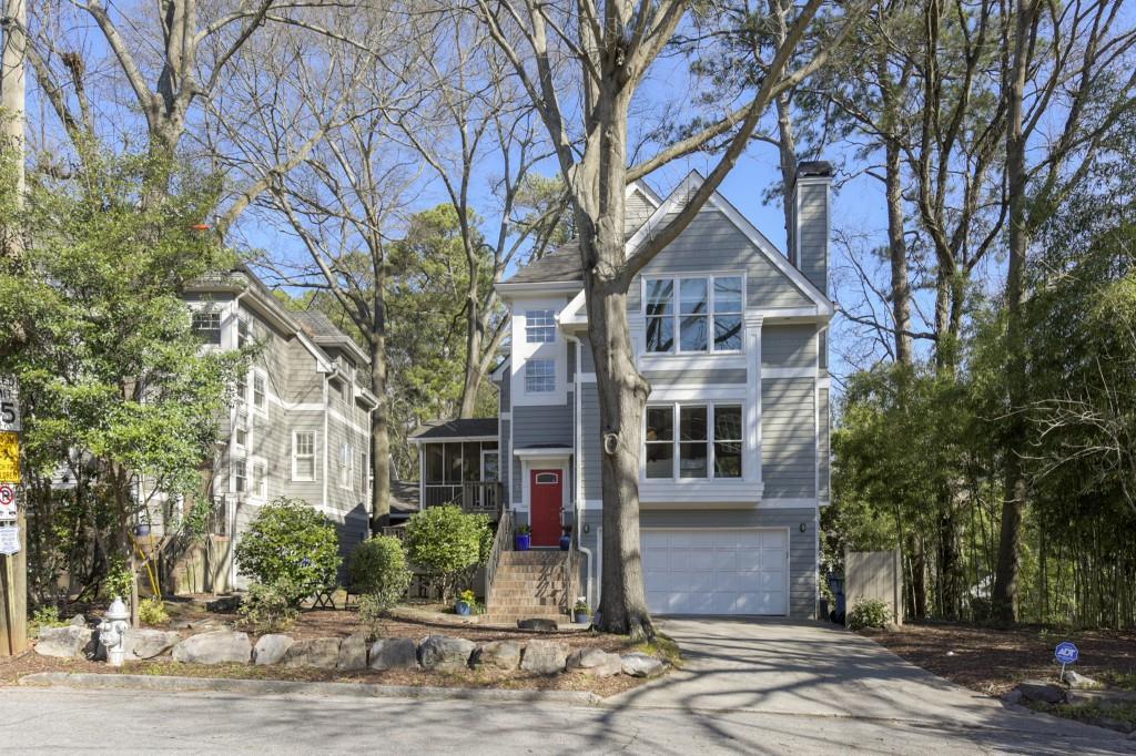 Property for sale at 5 Kings Circle, Atlanta,  Georgia 30305
