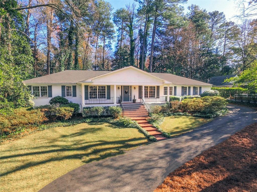 Property for sale at 3341 Grant Valley Road, Atlanta,  Georgia 30305