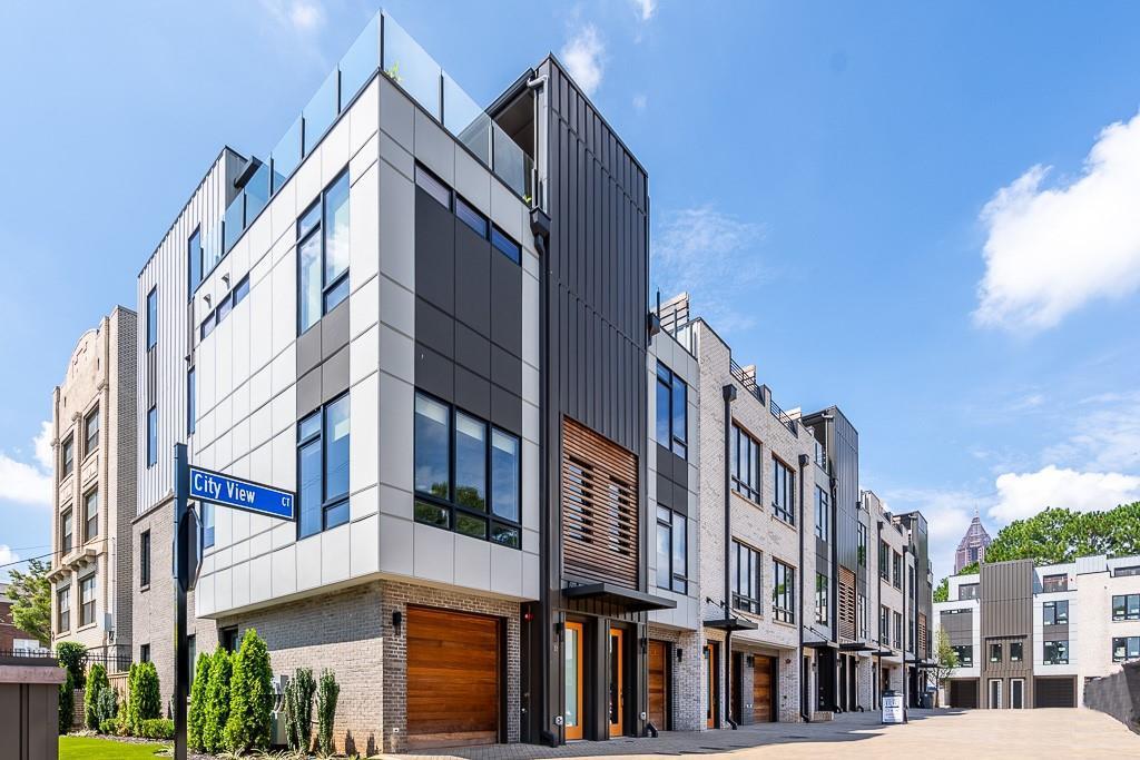 Property for sale at 105 City View Court Unit: 3, Atlanta,  Georgia 30308