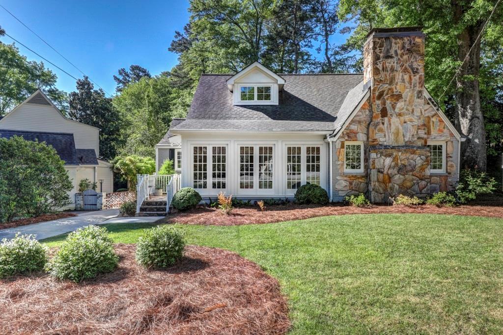 Property for sale at 525 Brentwood Drive, Atlanta,  Georgia 30305
