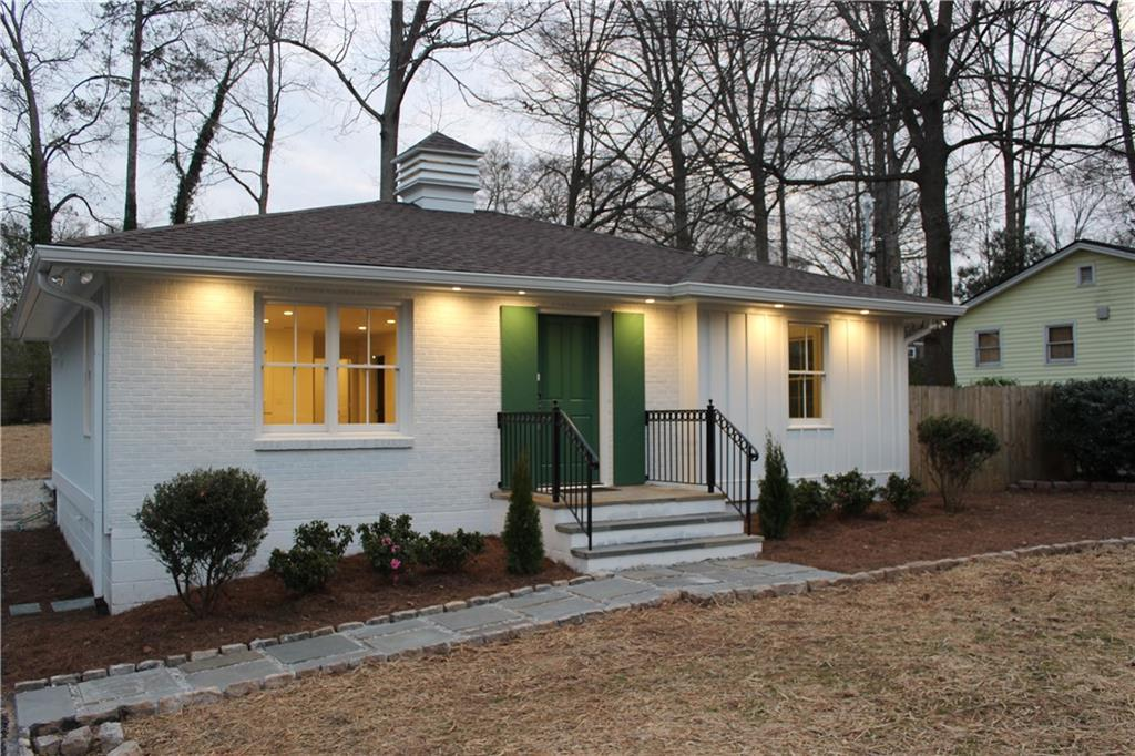 Property for sale at 1036 Oakview Drive, Smyrna,  Georgia 30080