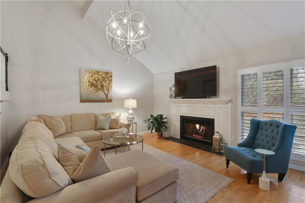 Property for sale at 1240 Defoor Court, Atlanta,  Georgia 30318