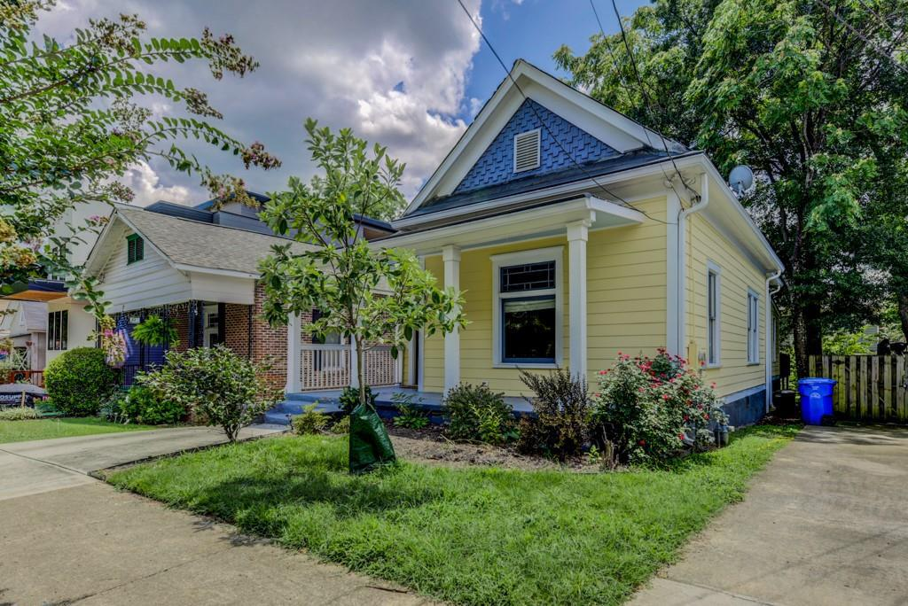 Property for sale at 629 Mcgruder Street, Atlanta,  Georgia 30312
