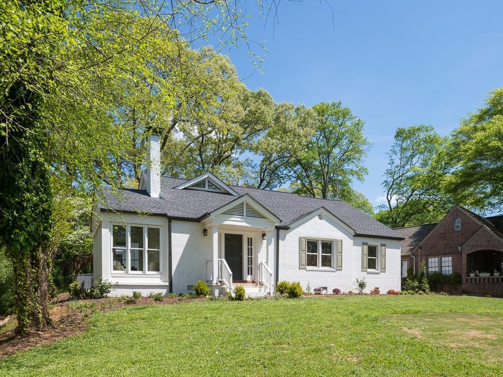 Property for sale at 2160 E Lake Road, Atlanta,  Georgia 30307