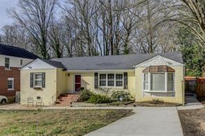 Property for sale at 1275 Briardale Lane, Atlanta,  Georgia 30306