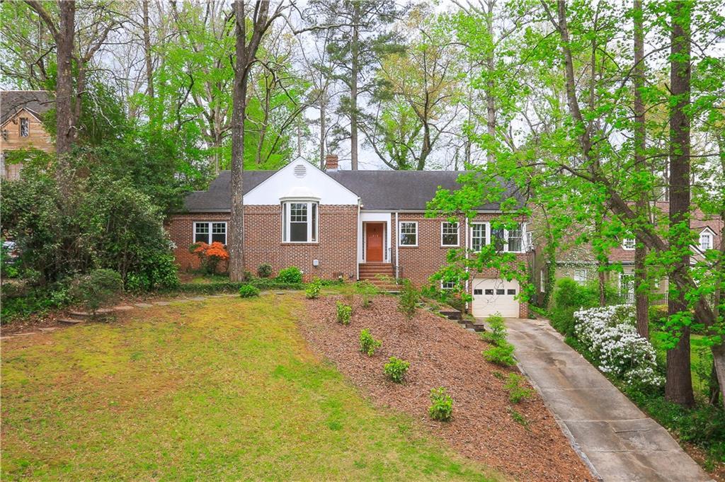 Property for sale at 1728 Homestead Avenue, Atlanta,  Georgia 30306