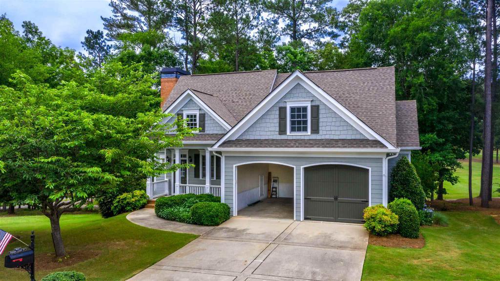 Property for sale at 1040 HARBOR RIDGE DRIVE, Greensboro,  Georgia 30642