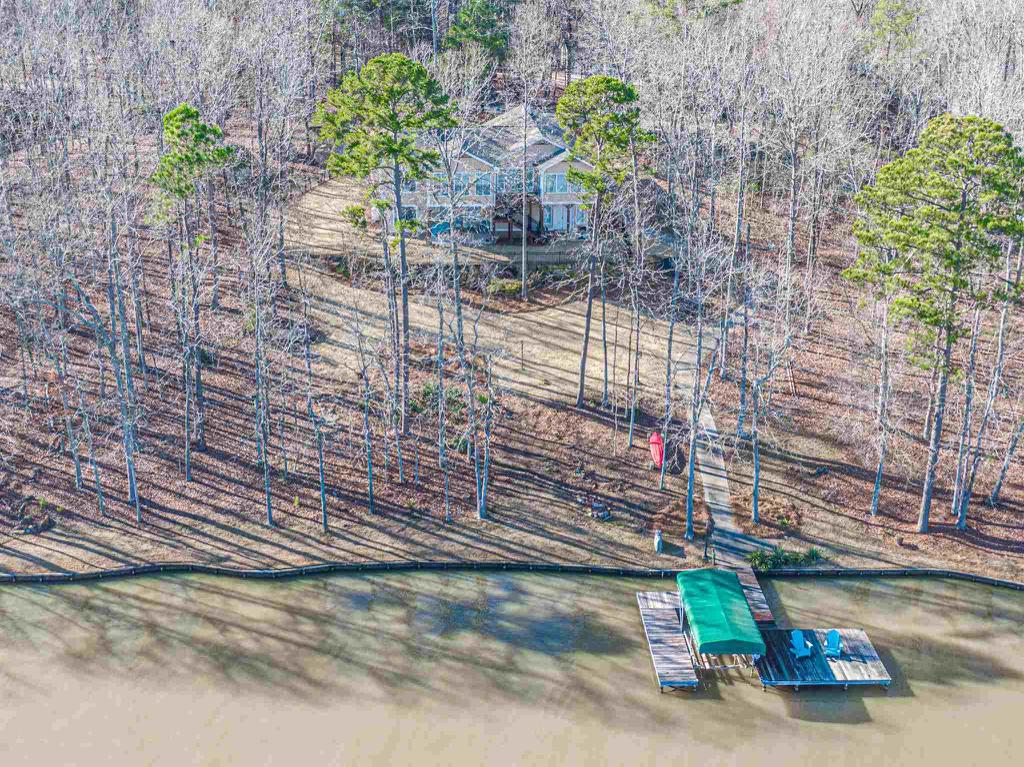 Property for sale at 126 OAK RIDGE LANE, Eatonton,  Georgia 31024