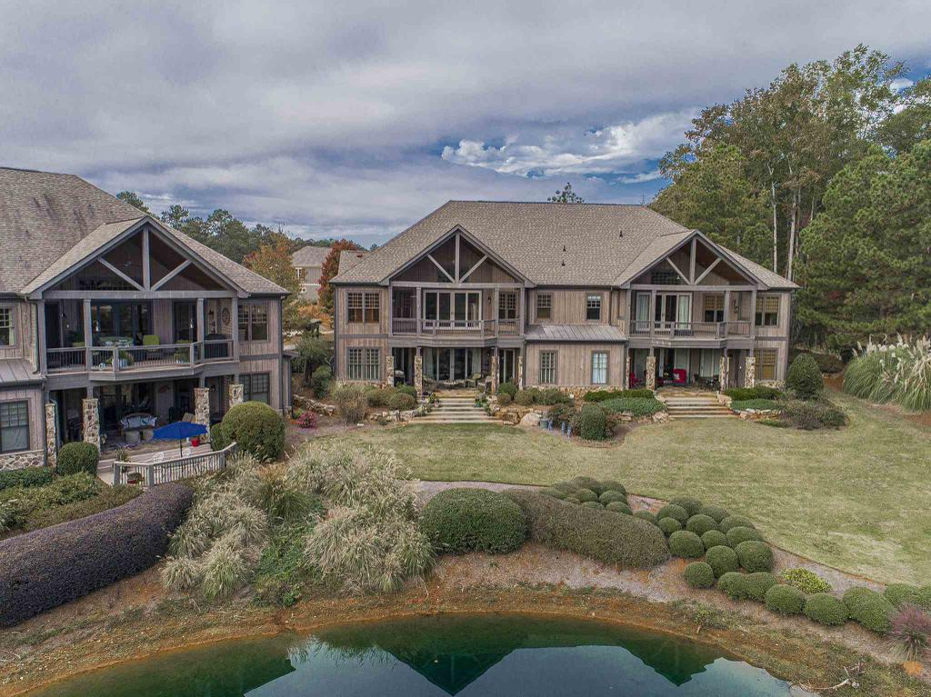 Property for sale at 125 D ARBORS LANE, Eatonton,  Georgia 31024