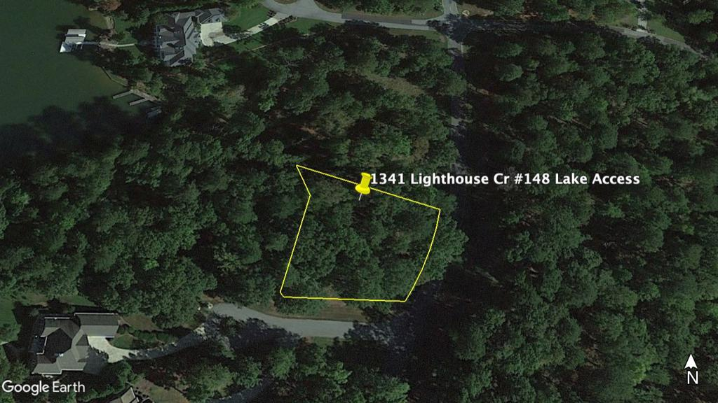 Property for sale at 1341 LIGHTHOUSE CIRCLE, Greensboro,  Georgia 30642