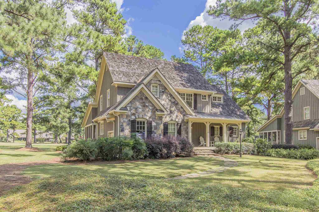 Property for sale at 190 LONG LEAF LANE, Eatonton,  Georgia 31024