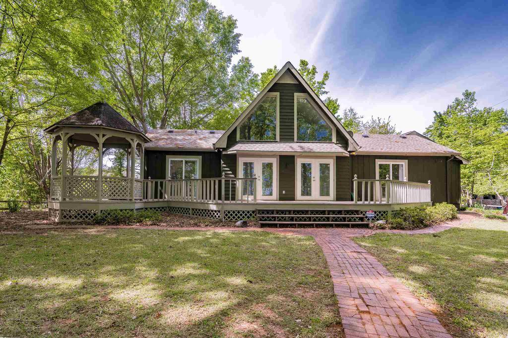 Property for sale at 1240 TWIN RIVERS ROAD, Greensboro,  Georgia 30642