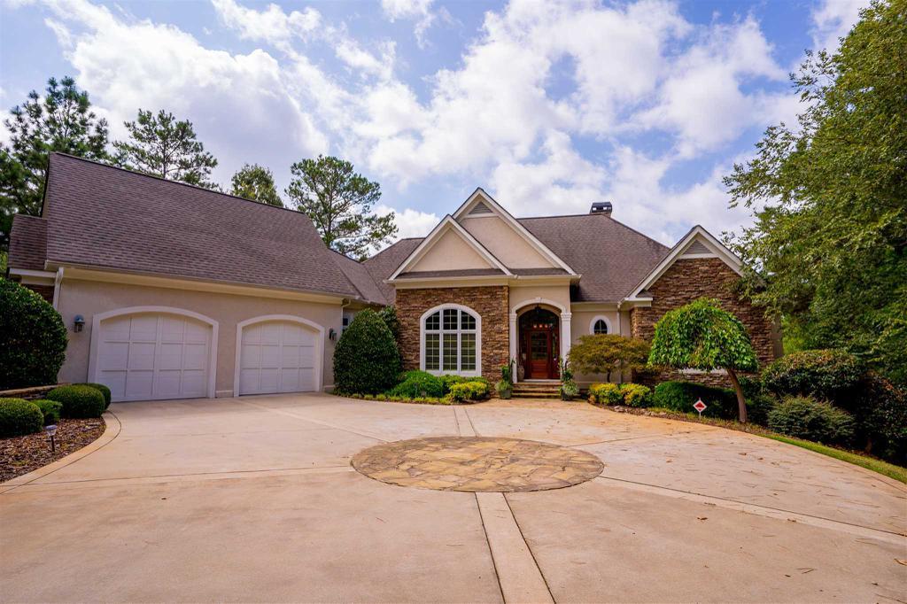 Property for sale at 1161 BACHELORS RUN, Greensboro,  Georgia 30642