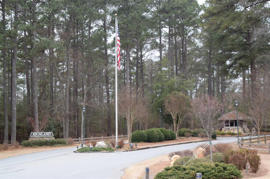 Property for sale at A P ROPER ROAD, Greensboro,  Georgia 30642