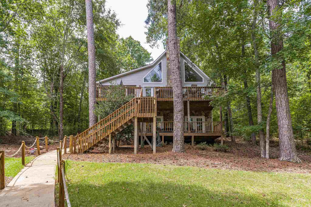 Property for sale at 389 BLUEGILL ROAD, Eatonton,  Georgia 31024