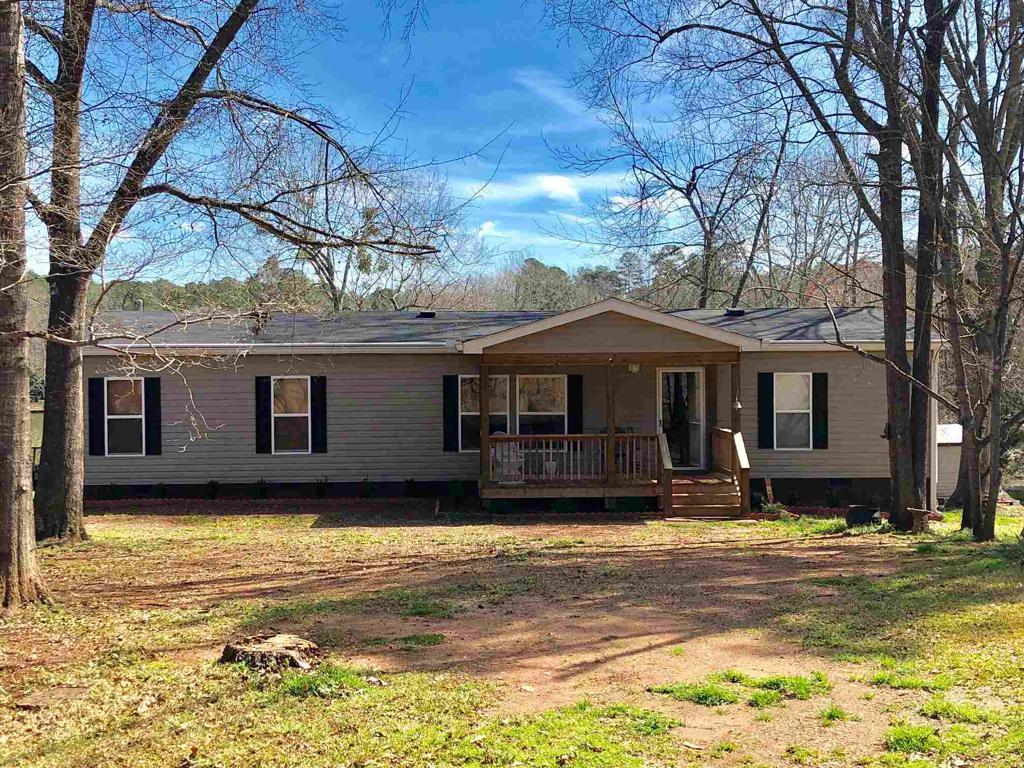 Property for sale at 114A BEAR CREEK ROAD, Eatonton,  Georgia 31024