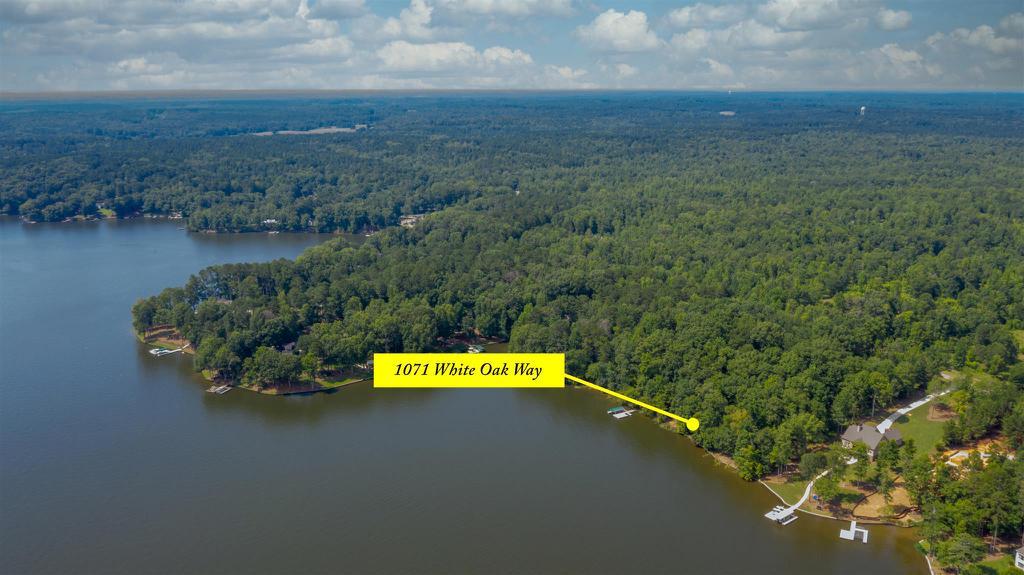 Property for sale at 1071 WHITE OAK WAY, Buckhead,  Georgia 30625