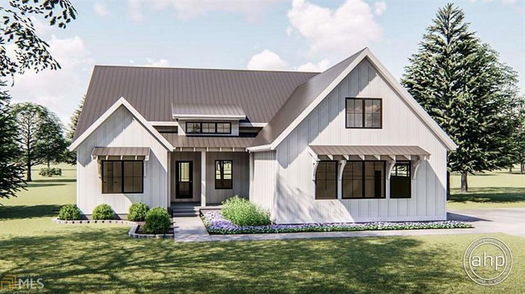 Property for sale at 1401 MORRIS ROAD, Madison,  Georgia 30650