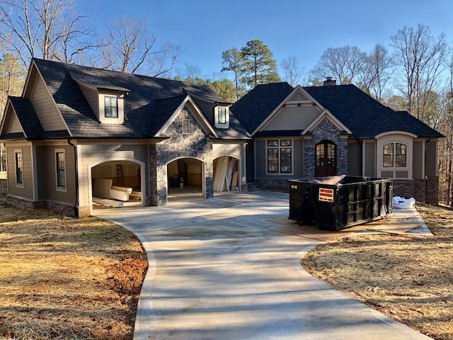 Property for sale at 1070 JONES BLUFF COURT, Greensboro,  Georgia 30642