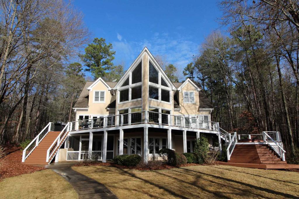 Property for sale at 1021 GRANITE COVE COURT, Greensboro,  Georgia 30642