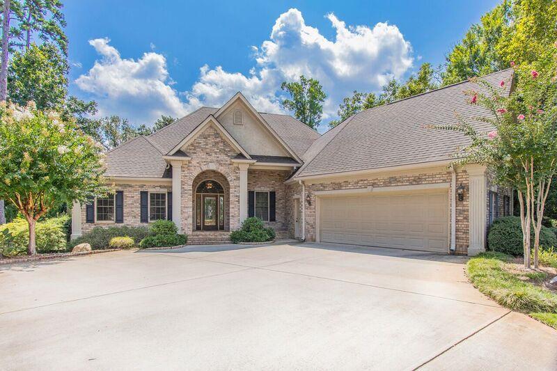 Property for sale at 3350 LINGER LONGER ROAD, Greensboro,  Georgia 30642