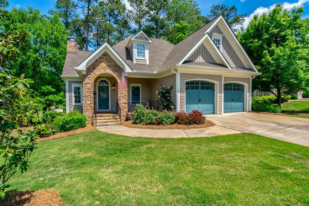 Property for sale at 1050 HARBOR RIDGE, Greensboro,  Georgia 30642