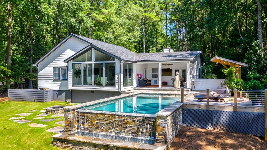 Property for sale at 106 PHOENIX DRIVE, Eatonton,  Georgia 31024