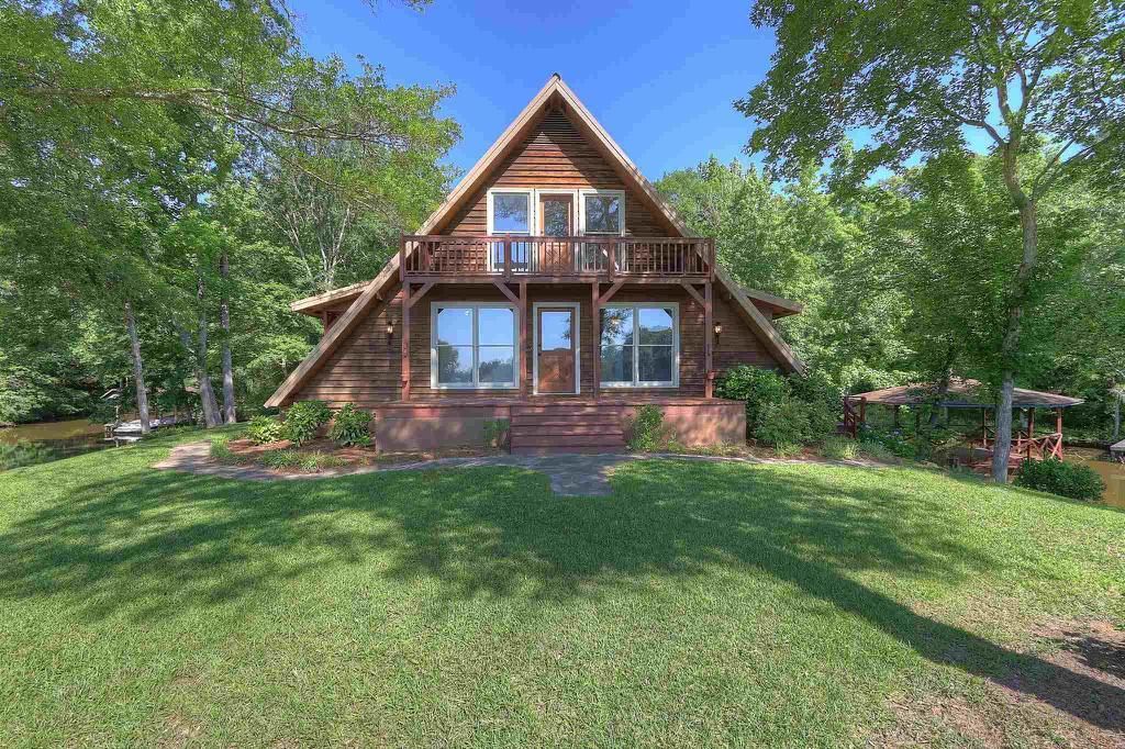Property for sale at 100 FRANKLIN ROAD, Eatonton,  Georgia 31024