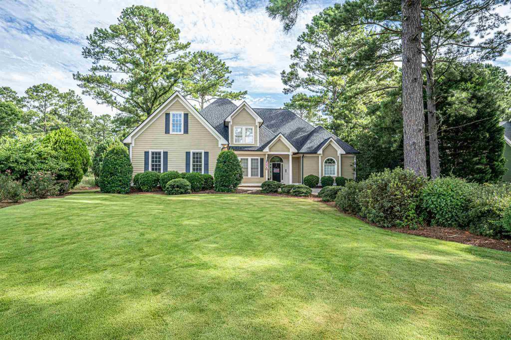 Property for sale at 135 IRON HORSE DRIVE, Eatonton,  Georgia 31024