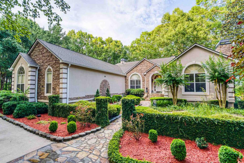 Property for sale at 186 HOOT OWL LANE, Eatonton,  Georgia 31024