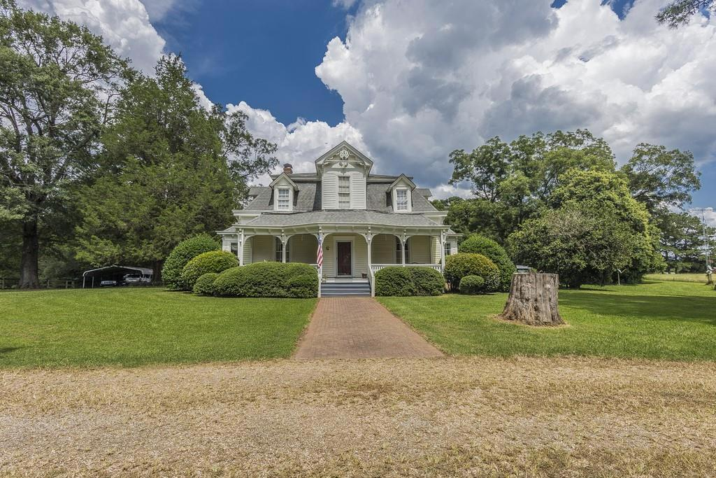 Property for sale at 2780 BETHANY ROAD, Madison,  Georgia 30650