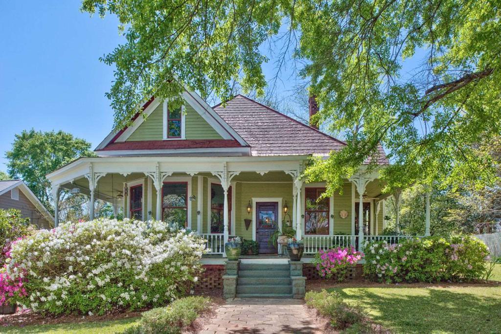 Property for sale at 260 EAST WASHINGTON STREET, Madison,  Georgia 30650