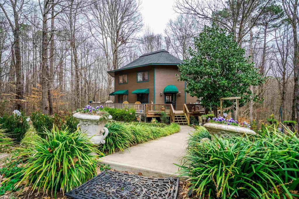Property for sale at 1090 VFW LANE, Madison,  Georgia 30650