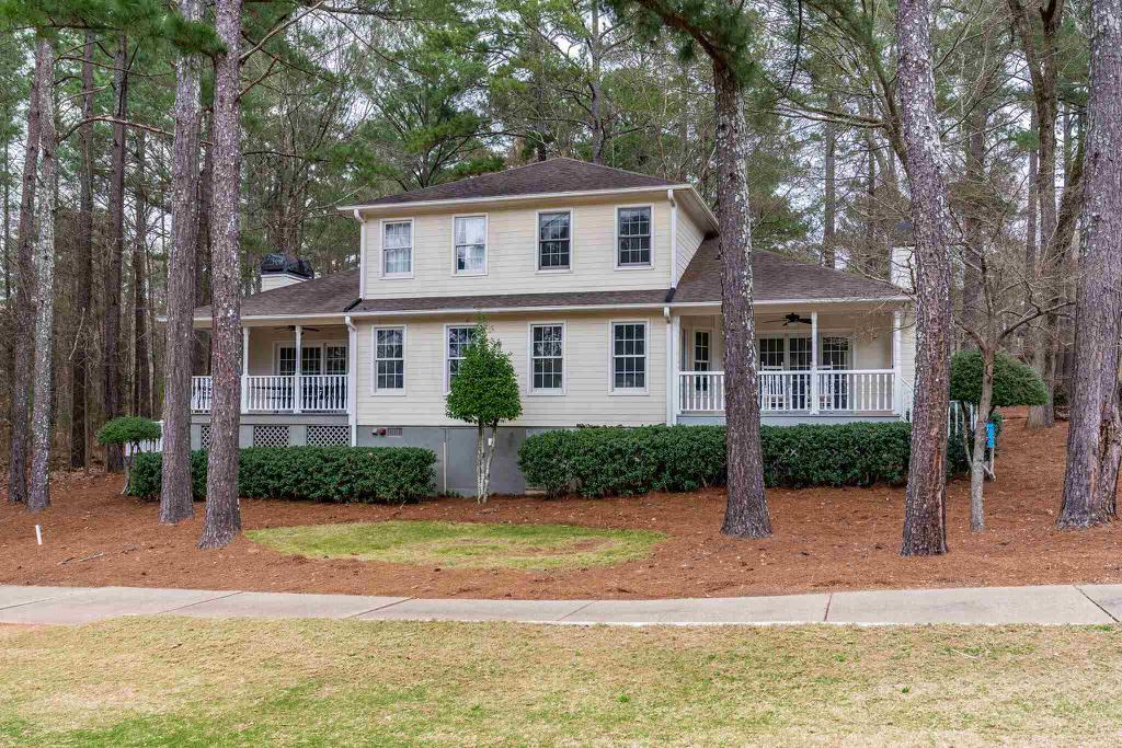 Property for sale at 1030A ROSEMONT WALK, Greensboro,  Georgia 30642