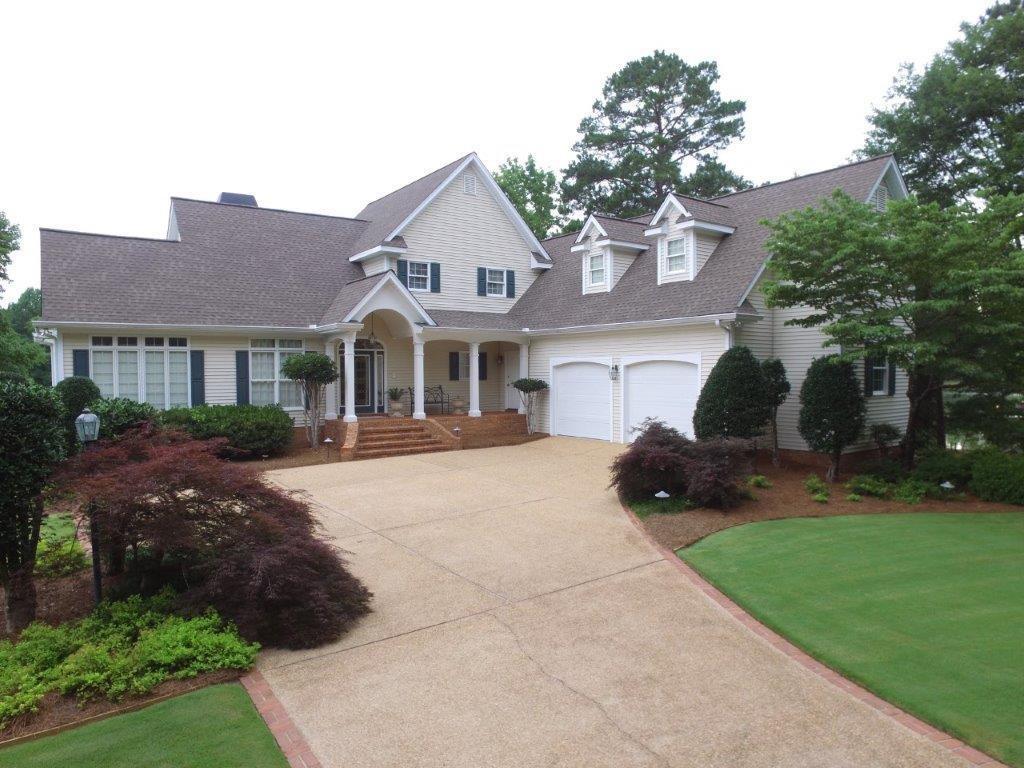 Property for sale at 126 NE LANDS DRIVE, Milledgeville,  Georgia 31061