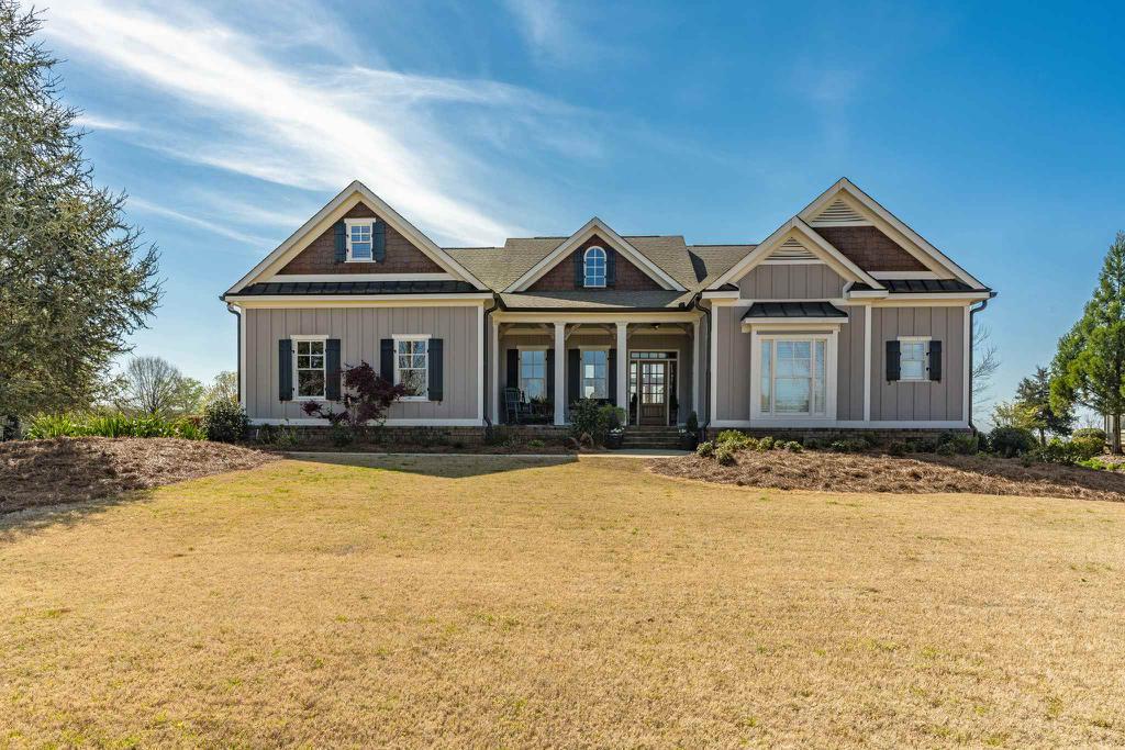 Property for sale at 1030 W MAGNOLIA LOOP, Madison,  Georgia 30650