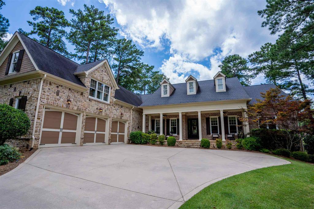 Property for sale at 1080 THORTON CREEK, Greensboro,  Georgia 30642