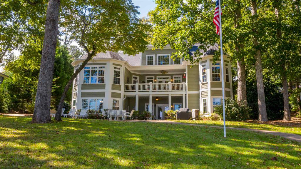 Property for sale at 168 WATERS EDGE DRIVE, Eatonton,  Georgia 31024