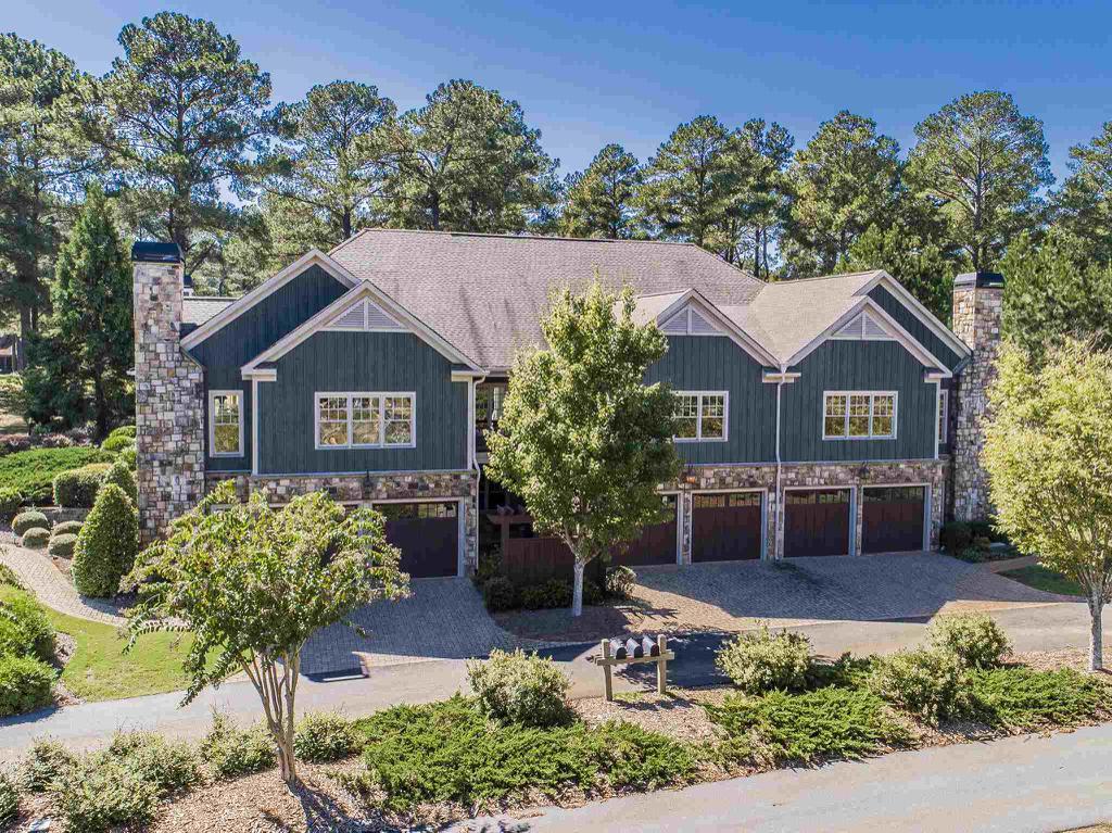 Property for sale at 136 ARBORS LANE, Eatonton,  Georgia 31024