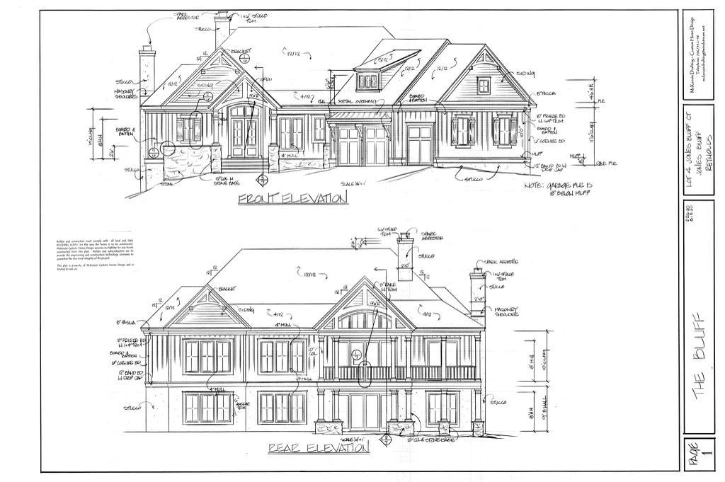 Property for sale at 1091 JONES BLUFF COURT, Greensboro,  Georgia 30642
