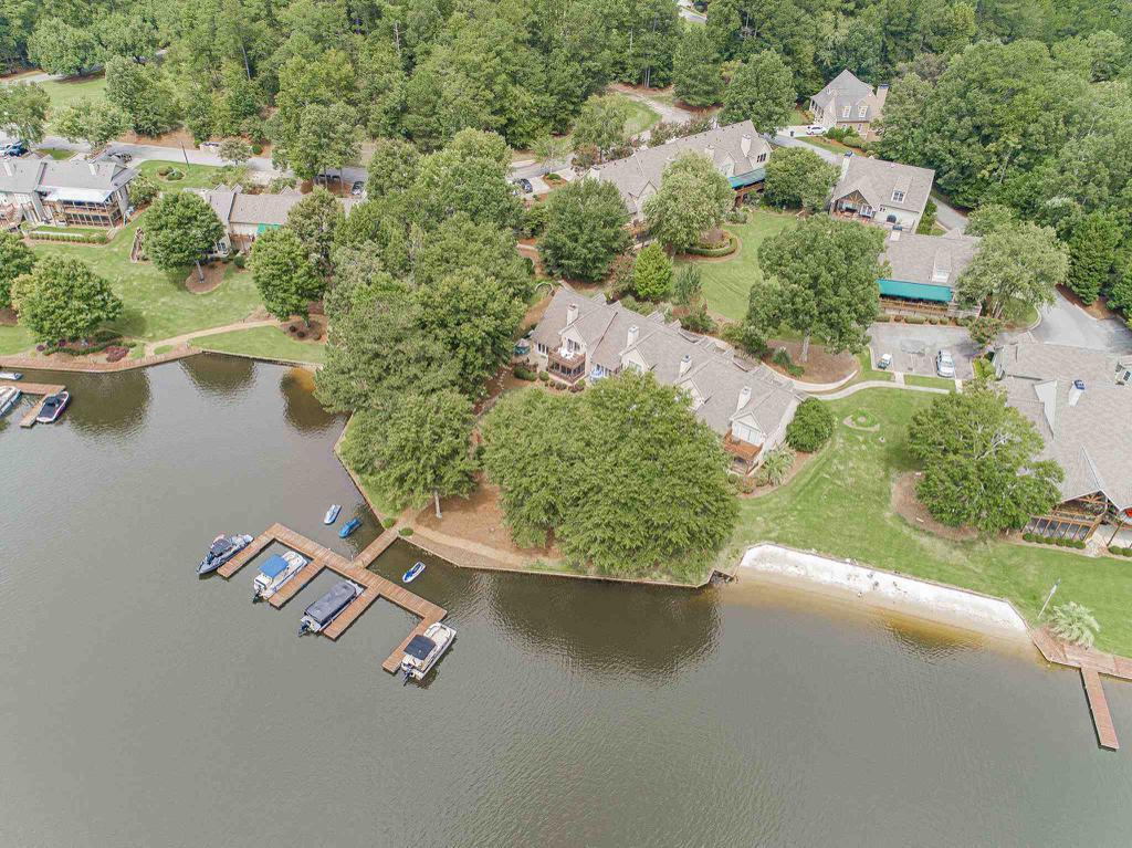 Property for sale at 1111 WHARFSIDE COURT, Greensboro,  Georgia 30642