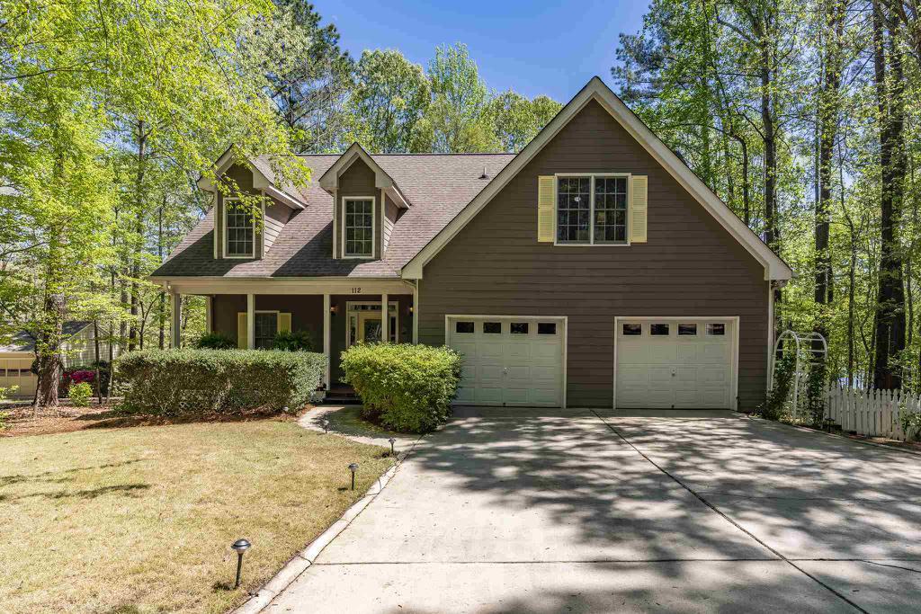 Property for sale at 112 E RIVERBEND COURT, Eatonton,  Georgia 31024