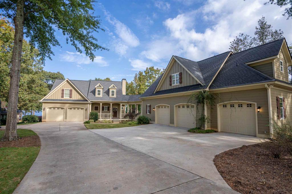 Property for sale at 156 COLLIS CIRCLE, Eatonton,  Georgia 31024
