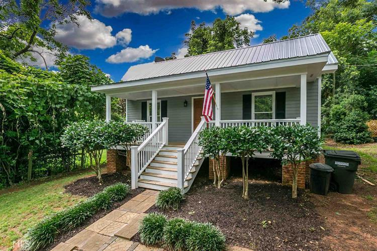 Property for sale at 264 E JEFFERSON STREET, Madison,  Georgia 30650