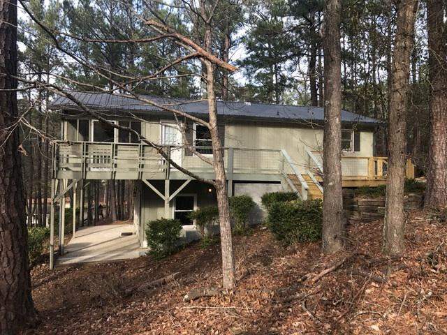Property for sale at 262 NE POWER POINT ROAD, Milledgeville,  Georgia 31061