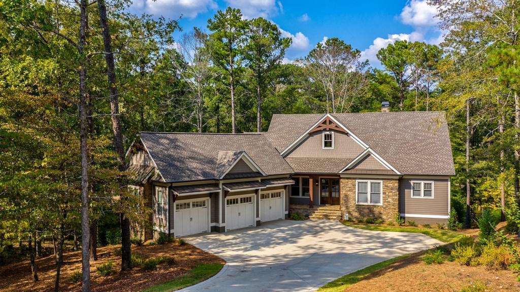 Property for sale at 1190 SUGAR RUN I, Greensboro,  Georgia 30642