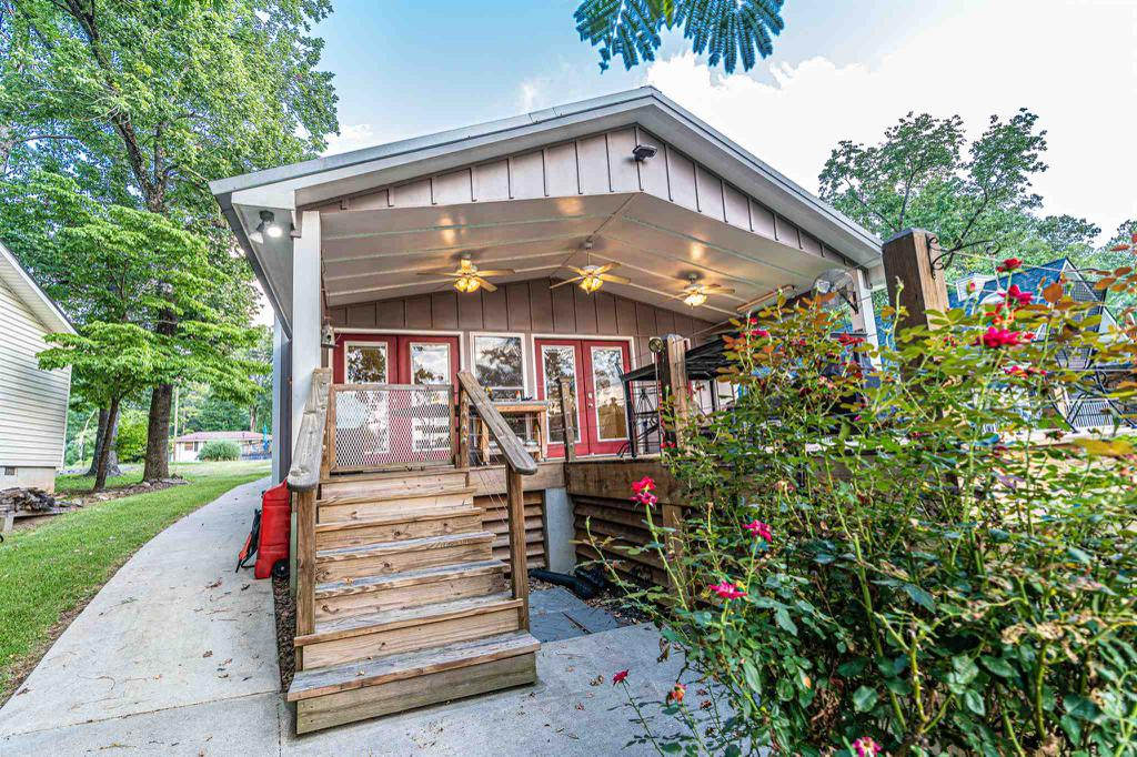 Property for sale at 327 SHELTON DRIVE, Eatonton,  Georgia 31024