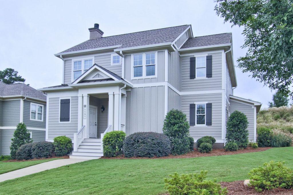 Property for sale at 1191 LANDING DRIVE, Greensboro,  Georgia 30642